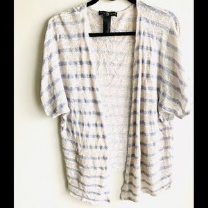 🎀Fred David free Size Pullover Top Cardigan